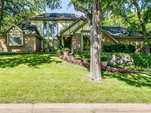 4112 Inwood Road, Fort Worth, TX 76109 (MLS #14004239) :: The Holman Group