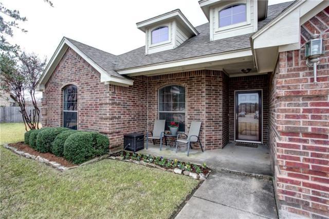 8469 Arroyo Lane, Benbrook, TX 76126 (MLS #14004247) :: RE/MAX Town & Country