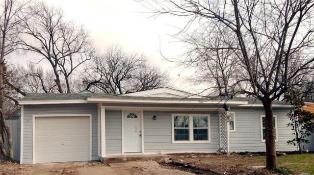 933 Shawnee Trace, Grand Prairie, TX 75051 (MLS #14004283) :: The Holman Group