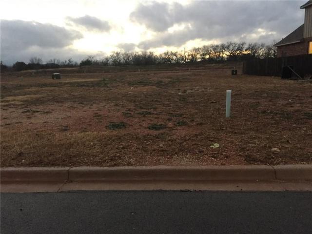 7710 Florence Drive, Abilene, TX 79606 (MLS #14004311) :: The Heyl Group at Keller Williams