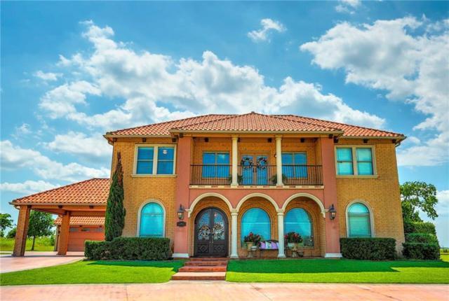 19 County Road 3633, Lindsay, TX 76240 (MLS #14004314) :: Hargrove Realty Group