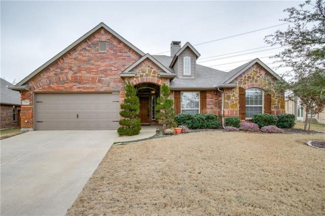 15108 Wild Duck Way, Fort Worth, TX 76262 (MLS #14004318) :: The Holman Group