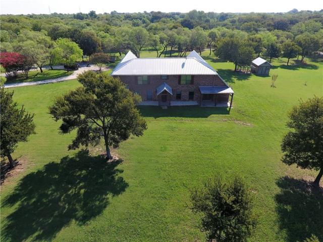 7078 Indian Wells Road, Sanger, TX 76266 (MLS #14004321) :: Lynn Wilson with Keller Williams DFW/Southlake