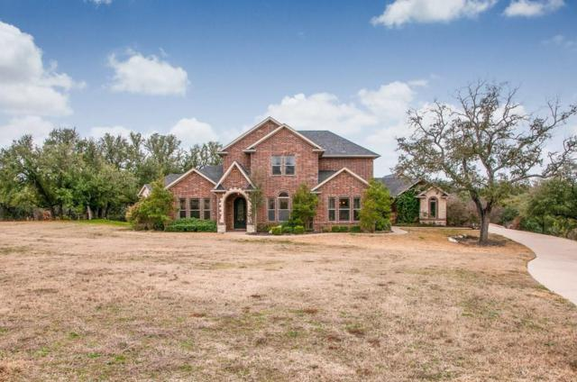 8316 Annanhill Street, Cleburne, TX 76033 (MLS #14004330) :: The Real Estate Station