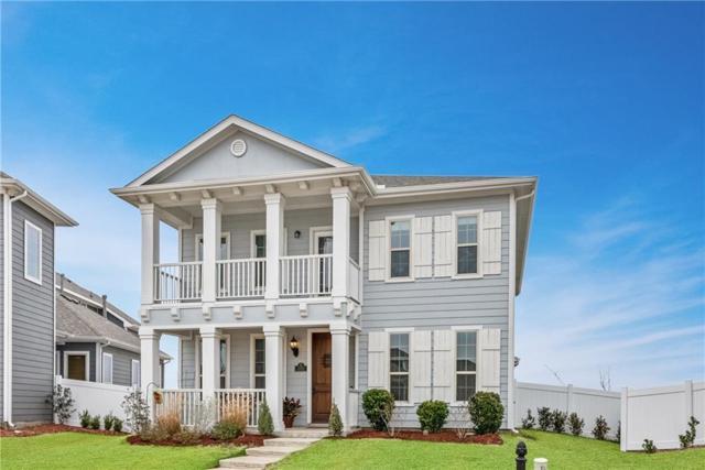 2229 Van Clark Way, Aubrey, TX 76227 (MLS #14004335) :: Real Estate By Design