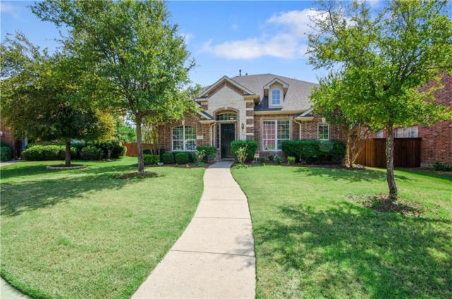 7062 Brushy Creek Drive, Frisco, TX 75035 (MLS #14004347) :: The Heyl Group at Keller Williams