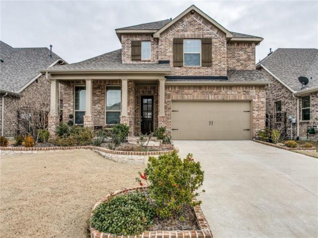 2120 Harmony Pier Lane, Wylie, TX 75098 (MLS #14004362) :: Robbins Real Estate Group