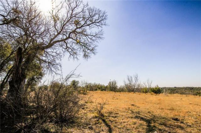 TBD Vista Canyon, Bluff Dale, TX 76433 (MLS #14004398) :: Kimberly Davis & Associates