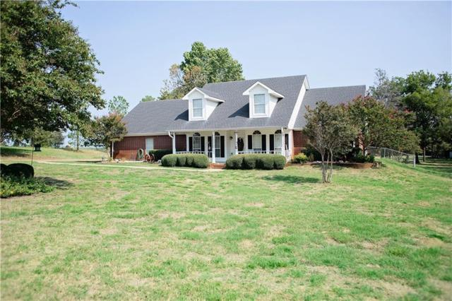 9751 County Road 3817, Athens, TX 75752 (MLS #14004401) :: The Heyl Group at Keller Williams