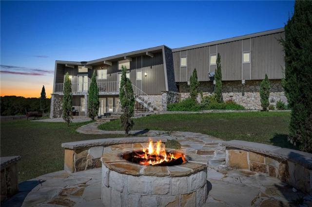 36 Woodmoor Circle, Lucas, TX 75002 (MLS #14004429) :: Robbins Real Estate Group