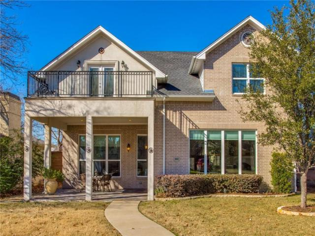 3603 S Versailles Avenue, Dallas, TX 75209 (MLS #14004431) :: Robinson Clay Team
