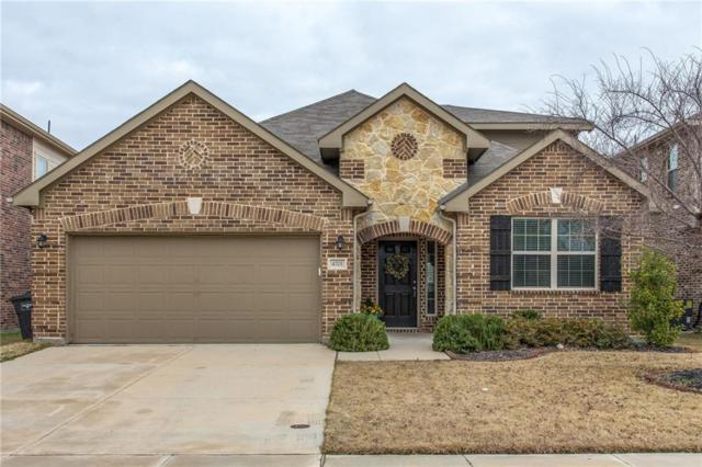 4701 Lazy Oaks Street, Fort Worth, TX 76244 (MLS #14004436) :: Magnolia Realty