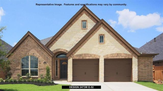 813 Bretallow Drive, Celina, TX 75009 (MLS #14004441) :: Real Estate By Design