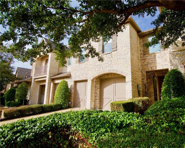 5452 Balmoral Drive, Frisco, TX 75034 (MLS #14004460) :: RE/MAX Town & Country