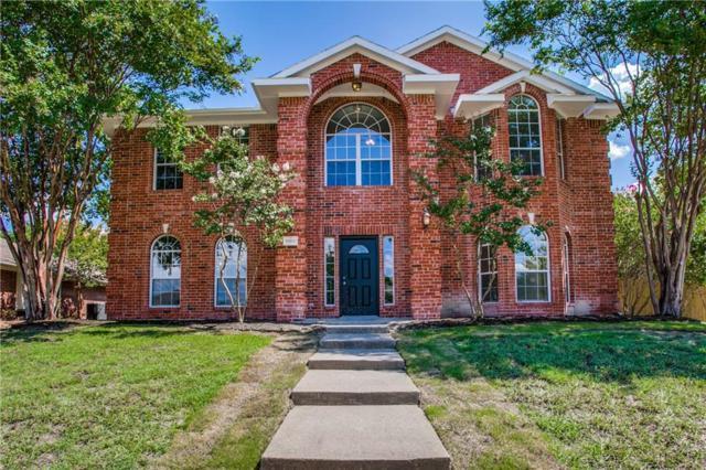 1080 Midnight Pass, Rockwall, TX 75087 (MLS #14004513) :: Baldree Home Team