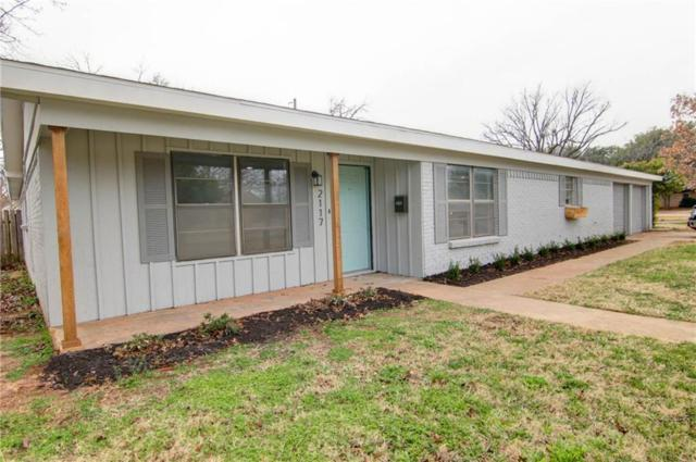 2117 River Oaks Circle, Abilene, TX 79605 (MLS #14004515) :: RE/MAX Landmark