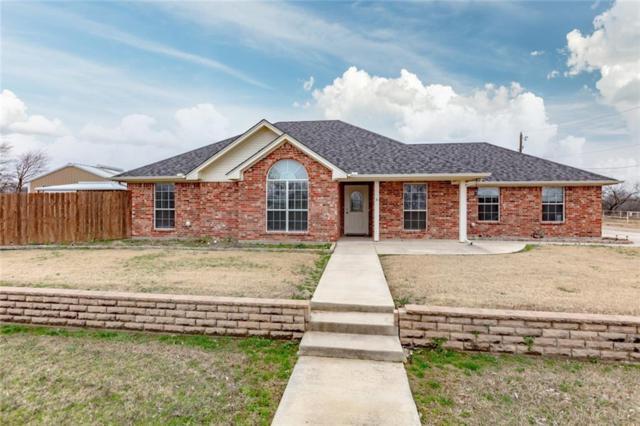 947 Port O Call Drive, Runaway Bay, TX 76426 (MLS #14004516) :: Robbins Real Estate Group