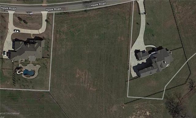 00 Hawk Road, Flower Mound, TX 75022 (MLS #14004549) :: Real Estate By Design