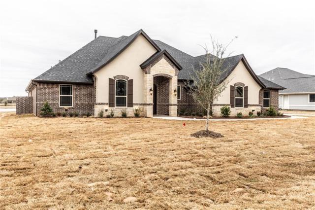 3916 Upper Lake Circle, Granbury, TX 76049 (MLS #14004561) :: Magnolia Realty