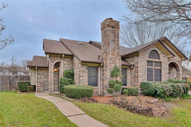 6402 Valleybrooke Court, Arlington, TX 76001 (MLS #14004562) :: Robbins Real Estate Group