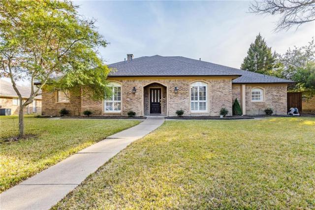 10134 Cherry Tree Drive, Dallas, TX 75243 (MLS #14004563) :: Kimberly Davis & Associates