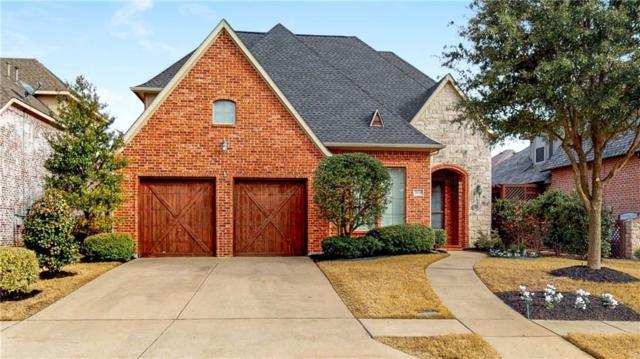 1050 Crystal Falls Drive, Prosper, TX 75078 (MLS #14004576) :: RE/MAX Landmark