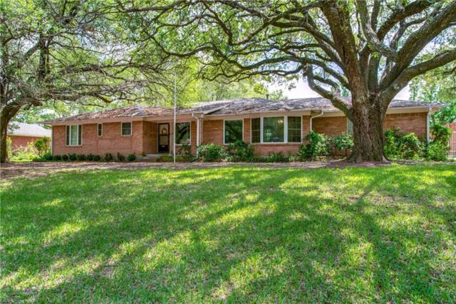 6526 Azalea Lane, Dallas, TX 75230 (MLS #14004586) :: The Holman Group