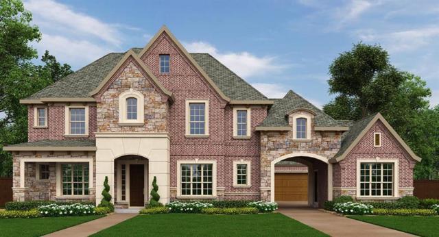 6772 Garrett River Road, Frisco, TX 75036 (MLS #14004590) :: Baldree Home Team