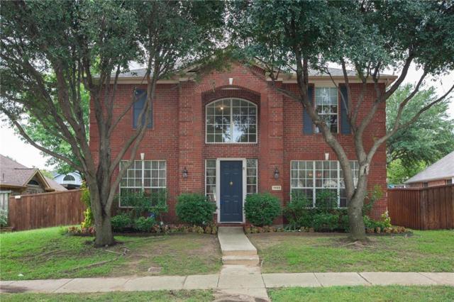 1668 Castle Rock Drive, Lewisville, TX 75077 (MLS #14004638) :: Real Estate By Design