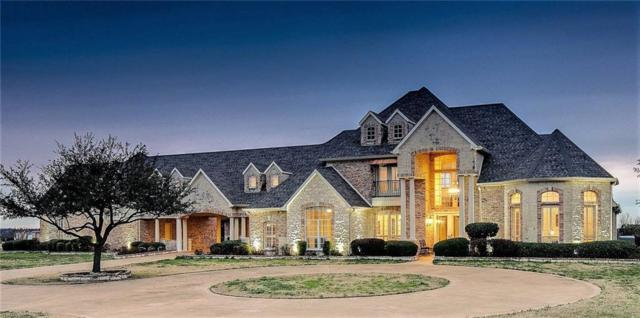 8522 Hwy 276, Royse City, TX 75189 (MLS #14004642) :: RE/MAX Landmark