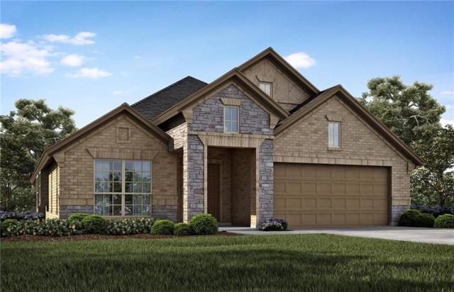 5428 Strong Stead Drive, Fort Worth, TX 76123 (MLS #14004652) :: RE/MAX Landmark