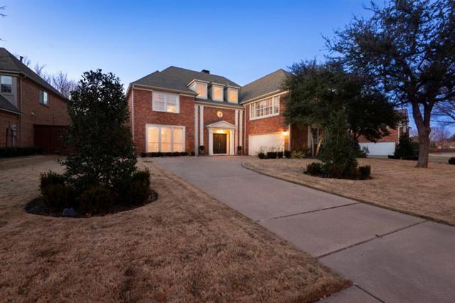 1809 Waterford Lane, Richardson, TX 75082 (MLS #14004660) :: Vibrant Real Estate