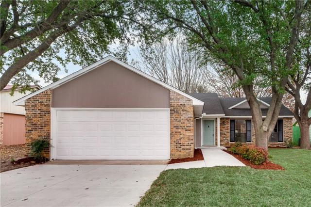 3301 Wintersmith Drive, Arlington, TX 76014 (MLS #14004679) :: Robbins Real Estate Group