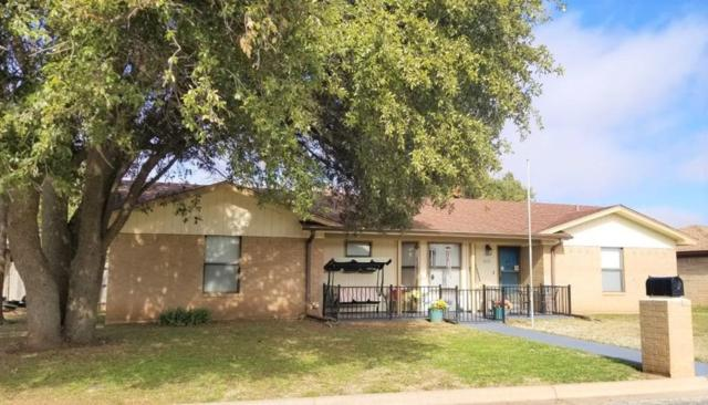 2826 Button Willow Parkway, Abilene, TX 79606 (MLS #14004697) :: The Heyl Group at Keller Williams