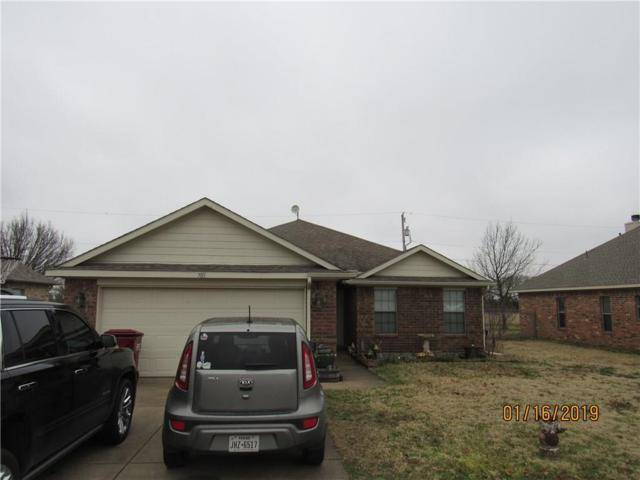 705 Katy Lane, Whitewright, TX 75491 (MLS #14004720) :: Baldree Home Team
