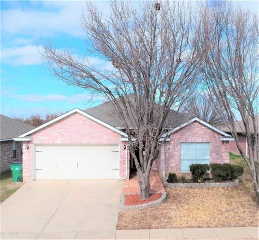 5417 Beaver Ridge Drive, Watauga, TX 76137 (MLS #14004739) :: The Sarah Padgett Team