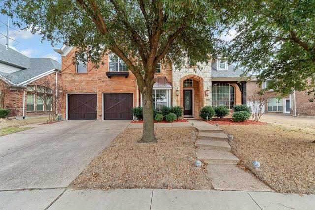 10152 Gentry Drive, Frisco, TX 75035 (MLS #14004753) :: The Heyl Group at Keller Williams