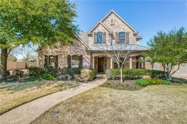 6920 Echo Canyon Drive, Mckinney, TX 75072 (MLS #14004755) :: Real Estate By Design
