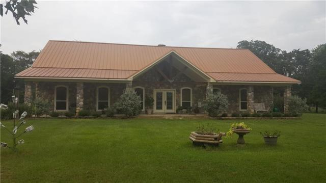 502 Vz County Road 4132, Canton, TX 75103 (MLS #14004781) :: The Heyl Group at Keller Williams