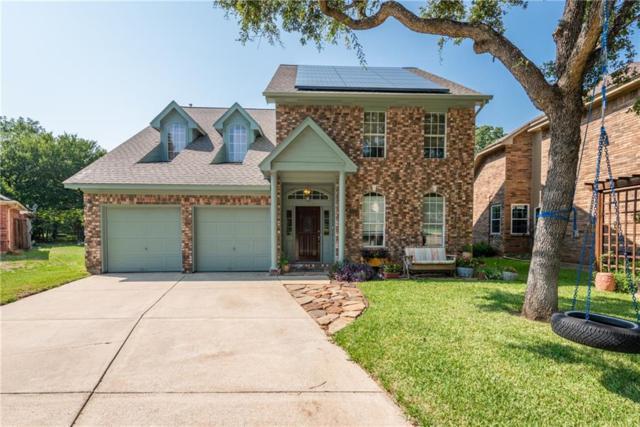 3225 Oleander Court, Bedford, TX 76021 (MLS #14004787) :: The Holman Group