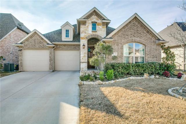 10125 Haversham Drive, Fort Worth, TX 76131 (MLS #14004789) :: Century 21 Judge Fite Company
