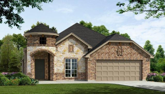 5420 Quiet Woods Trail, Fort Worth, TX 76123 (MLS #14004790) :: RE/MAX Landmark