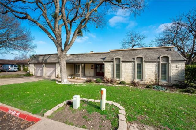 15635 Overmead Circle, Dallas, TX 75248 (MLS #14004791) :: The Sarah Padgett Team