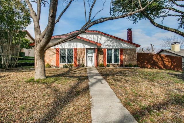 1425 Blanco Lane, Garland, TX 75040 (MLS #14004793) :: RE/MAX Landmark