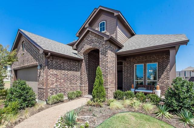 1608 Canary Lane, Northlake, TX 76226 (MLS #14004819) :: Baldree Home Team