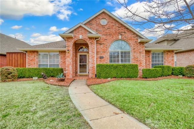 11517 Charlotte Lane, Frisco, TX 75035 (MLS #14004827) :: HergGroup Dallas-Fort Worth