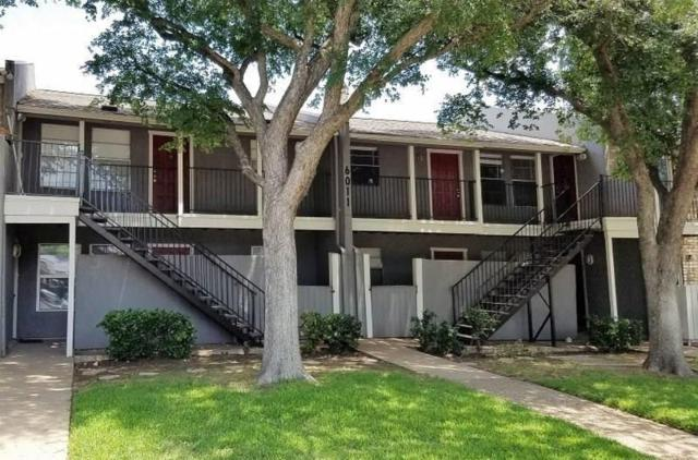 6011 Danbury Lane #106, Dallas, TX 75206 (MLS #14004832) :: The Heyl Group at Keller Williams