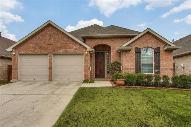 9121 Chardin Park Drive, Fort Worth, TX 76244 (MLS #14004852) :: Real Estate By Design