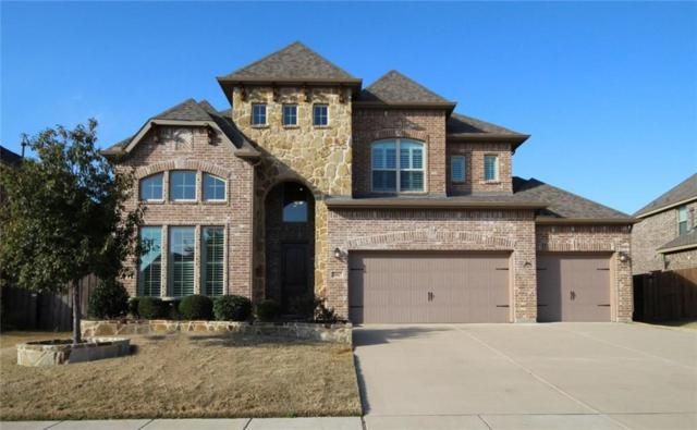 3017 Lakefield Drive, Little Elm, TX 75068 (MLS #14004856) :: Real Estate By Design