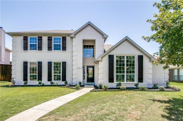 7514 Colfax Drive, Rowlett, TX 75089 (MLS #14004857) :: Vibrant Real Estate